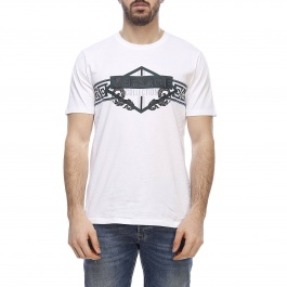 T-shirt Versace Collection V800683R VJ00596