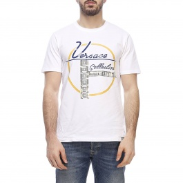 T-shirt Versace Collection V800683R VJ00594