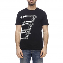 T-shirt Versace Collection V800683R VJ00595