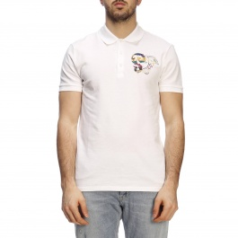 T-shirt Versace Collection V800543U VJ00068