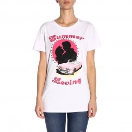 T Donna Primaveraestate Su Online Pinko Shirt 2019 4Edw4q6