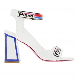 Heeled sandals Pinko 1H20L8-Y5AT RAME