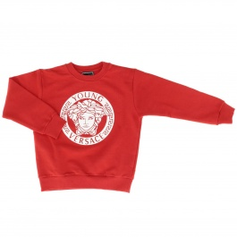 Sweater Versace Young YVMFE159 Y0001