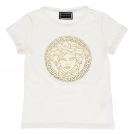 T-shirt Versace Young YVFTS281 Y0002