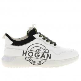 Hogan Junior collezione Autunno Inverno 2018-19  1bb7ebe9946