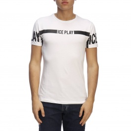 Camiseta Ice Play F01B P410