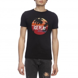 T-Shirt ICE PLAY F01A P400