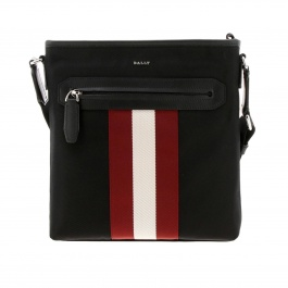 Shoulder bag Bally 591719 19760