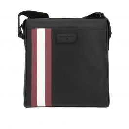 Shoulder bag Bally 592465 20501