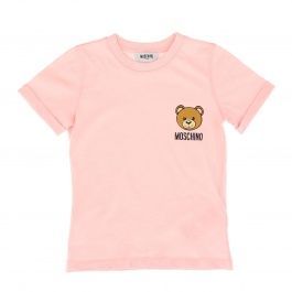 T-shirt Moschino Kid HUM02C LAA03