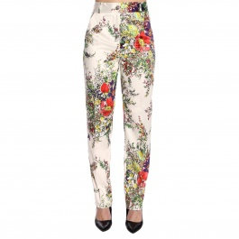 Trousers Blumarine