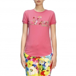 Camiseta Moschino Love W4G7702 E2011