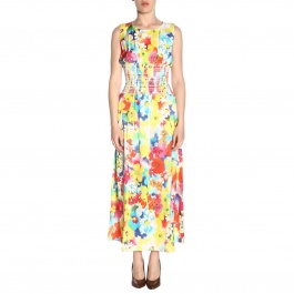 Dress Moschino Love WVH2901 T9749