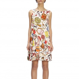 Dress Moschino Love WVH1600 T9701