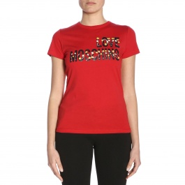 Camiseta Moschino Love W4F7345 M3517
