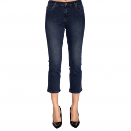 Jeans Moschino Love WQ42304 S2993