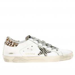 Sneakers Golden Goose G34WS590 M87