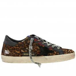 Sneakers Golden Goose G34WS590 M86