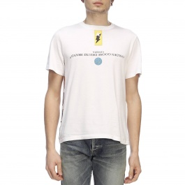 T-shirt Golden Goose G34MP524