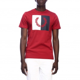 Camiseta Fred Perry M5592