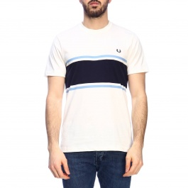 Camiseta Fred Perry M5574