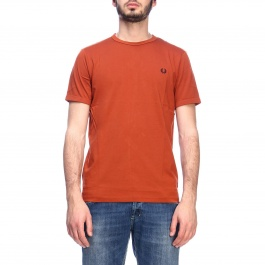 Camiseta Fred Perry M3519