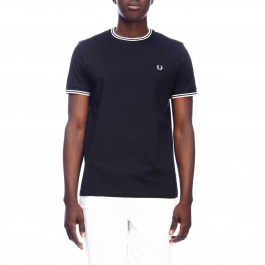 Camiseta Fred Perry M1588