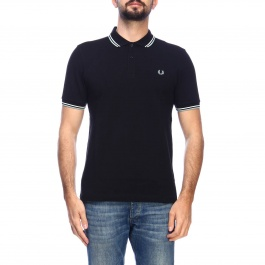 Camiseta Fred Perry M3600