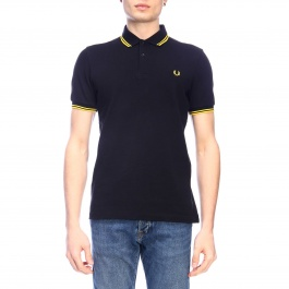Camiseta Fred Perry M3600 .