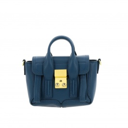 迷你包 3.1 Phillip Lim AS19 B123 NBL