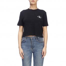 f550eab362 Calvin Klein Jeans Mujer nueva colección Primavera Verano 2017-18 en ...