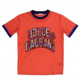 d8e9be57fd Ropa niño Dolce & Gabbana | Las Novedades Primavera/Verano 2019 Online