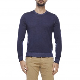Pullover ISAIA MG7642 Y0246