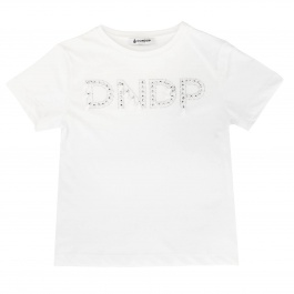 T-shirt Dondup YS163 JE138