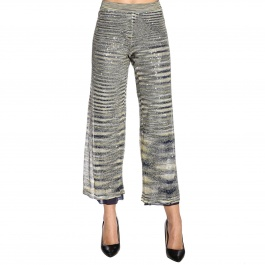 Pants Missoni MDI00103 BK004C