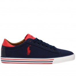 Trainers Polo Ralph Lauren