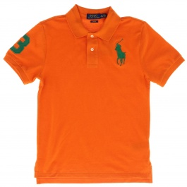 T-shirt Polo Ralph Lauren Boy 323708861