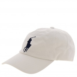 7224d148ce9 Hat Polo Ralph Lauren Boy