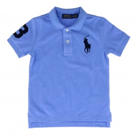 T-shirt Polo Ralph Lauren Toddler 321703635