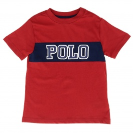 T-shirt Polo Ralph Lauren Toddler