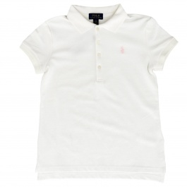 T-shirt Polo Ralph Lauren Girl 313573242