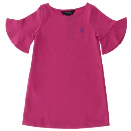Abito Polo Ralph Lauren Toddler