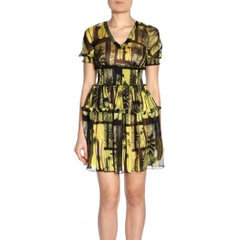 Dress Fausto Puglisi FRD5472 P0335