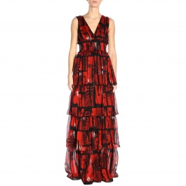 Dress Fausto Puglisi FRD5465V P0335