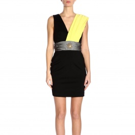 Dress Fausto Puglisi FRD5470 P0467C