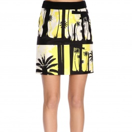 Jupe Fausto Puglisi FRD8226 P0459C