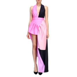 Robes Fausto Puglisi FMD5534 P0372