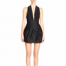 Robes Fausto Puglisi FMD5529 P0369