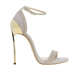 Heeled sandals Casadei 1L496G120MY779EV8