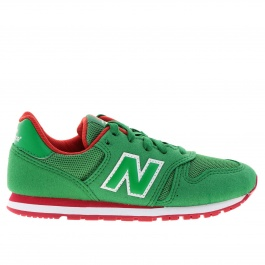Zapatos New Balance YC373GR